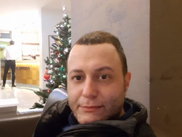 Cihan AKBAŞ 1984