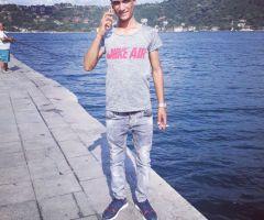 Abdullah Demir