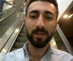 Gökhan Turan