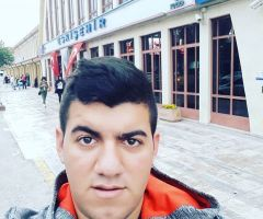 İSTANBULDAN ESMER BEY