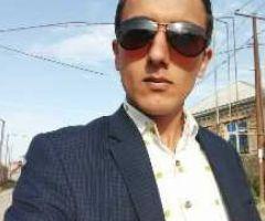 Elnur İbrahimli Azerbaycanlı