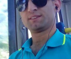Gokhan Tek